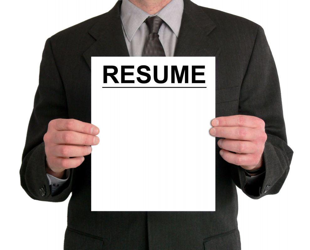 Panduan Penulisan Resume Kerja